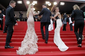 66th International Film Festival at Cannes - Updated