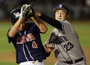 Photos: Arizona vs. Butler baseball