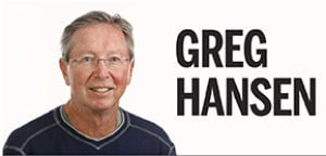 Hansen: From melting pot to fire, Cats 'all in'