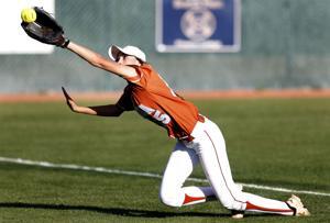 Best high school softball photos of 2015