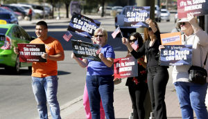 Lawyers see return of stricter immigration enforcement