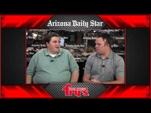 Arizona picks a new baseball coach