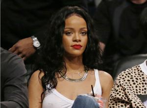 CBS no difundirá tema de Rihanna en partido de NFL