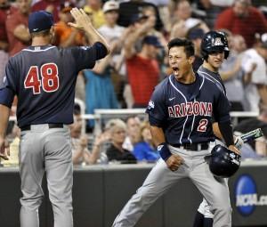 Photos: UA sports for 2012