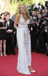 France Cannes Mr Turner Red Carpet
