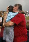 Tornado kills at least 51 in Oklahoma town
