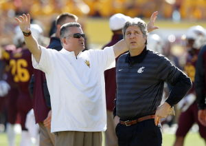 ASU football: Graham keeping his focus on players