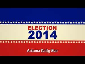 Election 2014: Candidate for Governor, Doug Ducey