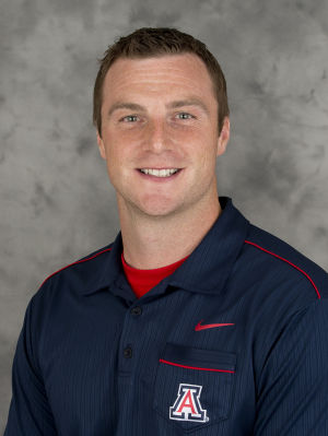 Arizona football: Douglas ready for action