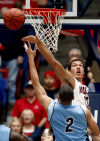 Arizona Men's Basketball vs. University of Rhode Island