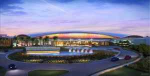Tribe to break ground today on Glendale casino