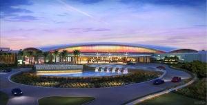 Tribe to break ground today on Glendale casino