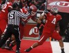 Pac-12 football Utah moving to big leagues