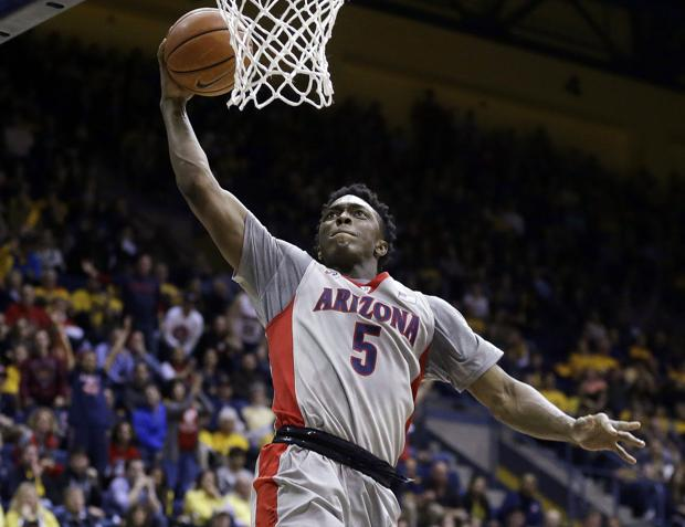 Scouting report: No. 6 Arizona vs. Oregon
