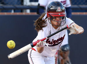 Arizona Softball: Coaches/media Top 25 missing UA for 1st time