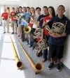 UA Horn Studio students to play Tuesday