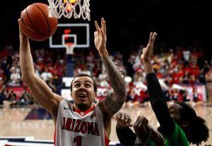 Cats stats breakdown: No. 6 Arizona vs. Oregon