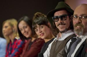 """""""Cantinflas"""" representará a México en los Oscar"""