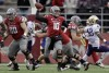 Pac-12: Apple Cup win lets Leach end year on bright note