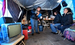 Legacy abandonó a sus empleados de Nogales