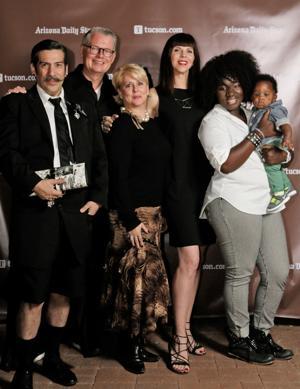Photos: Tucson Fashion Week 2014