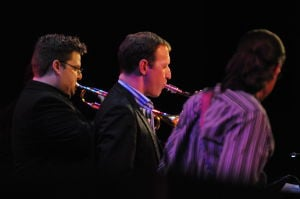 Sylvan Street closes summer jazz series