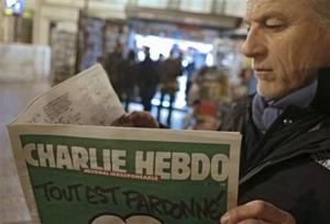 Policía francesa interroga a niño que apoyó a terroristas