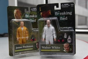 Toys 'R' Us won't pull 'Breaking Bad' action dolls