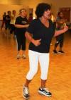 Zumba, un ejercicio con ritmo y sabor