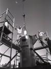 UA's nuclear reactor