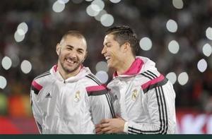 Con Madrid en el Mundialito, Barsa no puede fallar