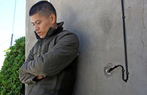 For border crossers, cellphones replacing live guides