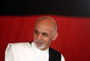 New Afghan president, but vote totals kept secret