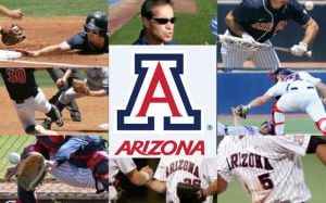 UA baseball: Wildcats outlast Arizona State
