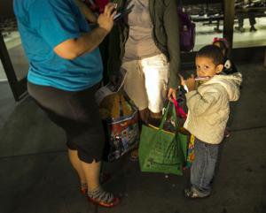 Órdenes de deportación para 2.479 menores