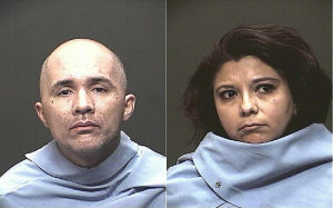 Family faces charges in Tucson burglary