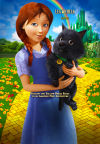 'Legends of Oz Dorothy's Return'