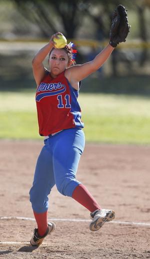 Prep picks: Baseball, softball take over spotlight