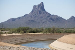 CAP: 61 percent chance of river shortage by 2017