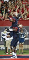 Arizona football home opener 2013