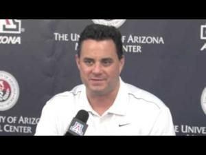 Video: UA basketball coach talks about future Cats