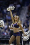 Photos: NBA cheerleaders
