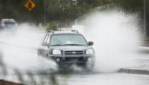 Photos: Monsoon 2014