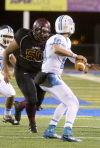 Arizona football: Rodriguez lands Salpointe star Holt, son of ex-Cat