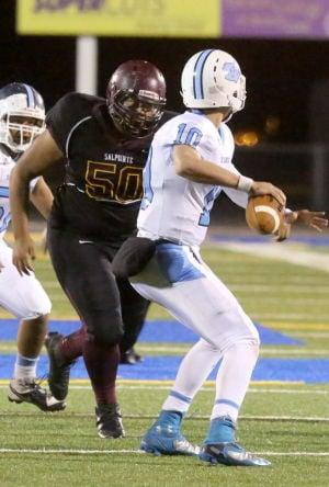 Arizona football: Rodriguez lands Salpointe star Holt, son of ex-Cat
