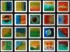 Multiple mediums show artist's mettle