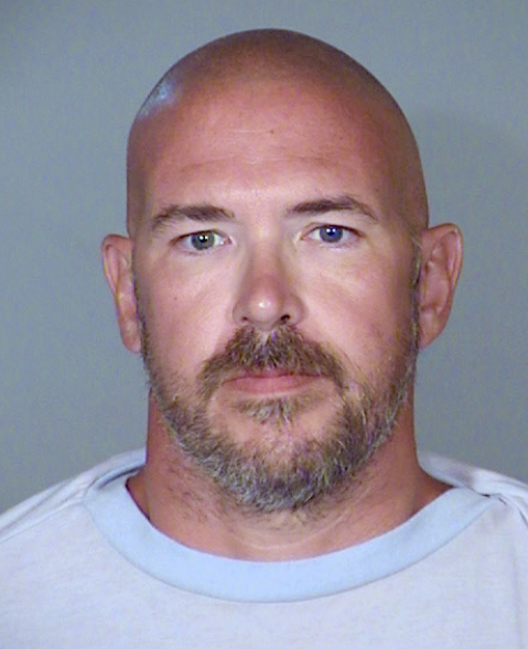 Update: Tucson Homicide Suspect Killed 2 In Nevada