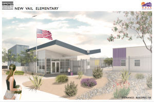 Vail schools to kick off construction of new elementary