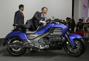 Photos: Tokyo Motor Show