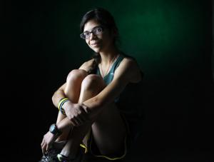 HS girls cross country: Canyon del Oro's Bridgette Doucet is runner of the year